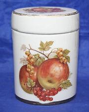 Earthenware Decorative 1960-1979 Crown Devon Pottery