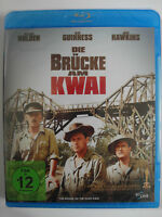 Die Brücke am Kwai - Britische Kriegsgefangene, Japaner, Krieg - Alec Guiness