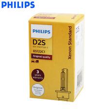 1X Philips D2S 35W 85122 4200K Xenon Original Lamp Car HID Headlight, US Seller