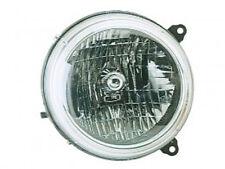 New 2002 Jeep Liberty left driver headlight head light