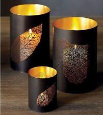 InspirationWorld Diwali Light Candle Holder set / 3