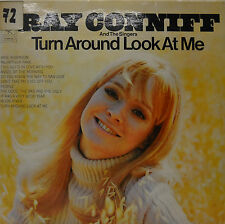 "Ray Conniff - Turn Around Look At Me 12 "" LP (p486)"