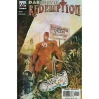 Daredevil: Redemption #1 in Near Mint minus condition. Marvel comics [*0i]