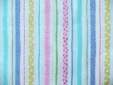 Crafts Polycotton Fat Quarter Unbranded Fabric
