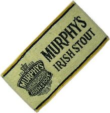 Murphys Irish Stout Cotton Bar Towel    (pp)