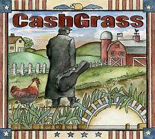 CashGrass - Bluegrass (CD 2006) New/Sealed