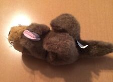 Monterey Bay Aquarium Otter with Shell Plush 8""