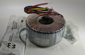 Hammond 182S30 Toroidal Transformer 625VA 60V 30V 10.42A 117V 234V