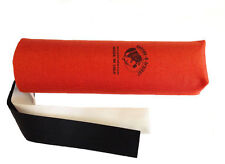 Orange Canvas Dummy with Streamer for Dummy Launcher Gun Dogs Shooting Hunting