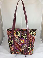 Vera Bradley Tote Bag in Suzani