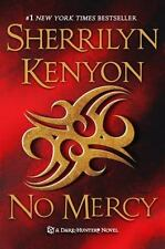 BUY 2 GET 1 FREE  No Mercy 14 by Sherrilyn Kenyon (2010, Hardcover)