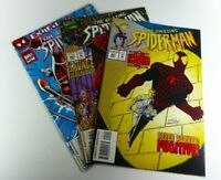 Marvel AMAZING SPIDER-MAN (1995) #401 403 405 Lot NM- to NM Ships FREE!