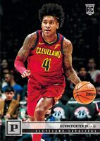 Kevin Porter Jr RC 2019-20 Chronicles PANINI Rookie Card 135 Cleveland Cavaliers