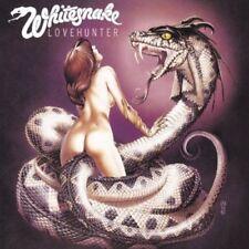 Whitesnake - Love Hunter [New CD] Shm CD, Japan - Import