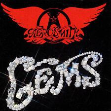 CD 12T AEROSMITH GEMS DE 1999