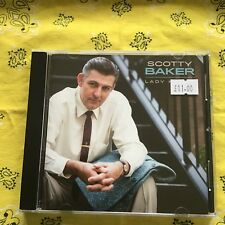 Scott Baker - Lady Killer.....Rockabilly CD