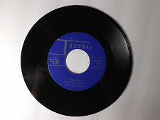 "THE BELL NOTES, ""I've Had It"" B/W ""Be Mine,"" 45 RPM"