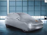 Porsche OUTDOOR Car Cover Macan 95B 2014+ Exterior Protection OEM
