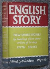 English Story Fifth Series - Woodrow Wyatt Denton Welch etc 1st Edition DW 1944