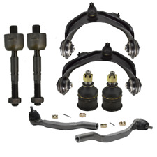 New (8) Piece Chassis Suspension Kit Fits Acura Cl Tl Honda Accord