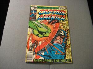 Captain America #230 (Marvel, 1979)