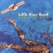 Greatest Hits [Expanded Edition] by Little River Band (CD, Jan-2000, Capitol)