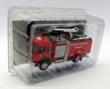 Altaya 1/64 Scale AL11320H - 2000 Iveco FMOPG Fire Engine