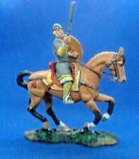 soldatini piombo CAVALIERE TURCO XIII SEC toys soldiers 60 mm dipinti collezione