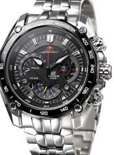 Casio Edifice Men Watch EF-550RBSP-1AV Red Bull pendulum swing Chronograph