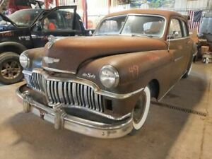 1949 DESOTO RIGHT TAIL LIGHT 788421