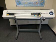 Versacamm Sp 300i 30 Eco Solvent Inkjet Printercutter