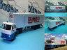 Truck camión camion camião  Pegaso 2011-50  España  1964-1972  Ixo/Altaya 1:43