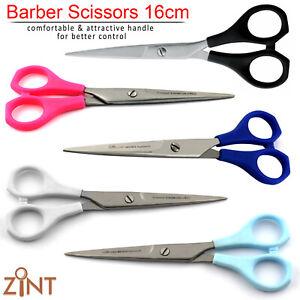 Hair Salon Scissors Haircut Hairdressing Tool Barber Texturizing Sharp Shears CE