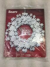 Sears Wishbook Cataloge 2010 Christmas Toys Magazine Shopping Sealed in bag