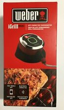 Weber iGrill mini Thermometer Bluetooth (modell 7220)