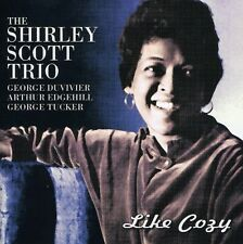 Shirley Scott - Like Cozy [New CD] Asia - Import