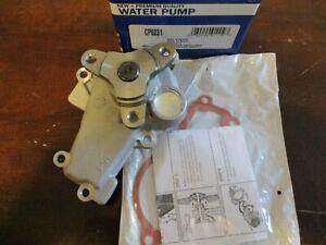 CP6231 Murray Water Pump 2008-2010 Dodge Grand Caravan Town & Country 3.3L-3.8L