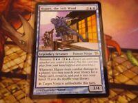 MtG: x1 Higure, the Still Wind Betrayers of Kamigawa - Magic the Gathering