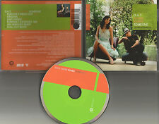 D.H T. Someone REMIXES & EDIT & UNPLUGGED USA CD single 2005 dht NO LONGER MADE