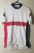 Bontrager Cycling Jersey Size Large Chest 20""