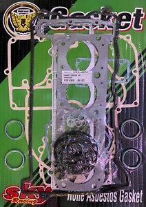 Kawasaki GTR 1000 (ZGT001) - Pochette complète de joints moteur - 88590036