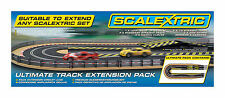 Scalextric Ultimate Extension Pack - 1/32 Scale Slot Car Set C8514