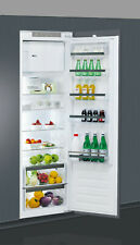 Whirlpool StopFrost Einbau-Kühlschrank mit Gefrierfach (Nische 178) ARG 18481