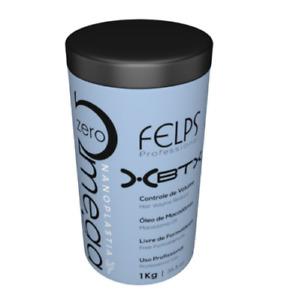 Xbtx Omega Zero Formaldehyde Free Mask 1Kg - Felps