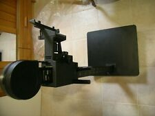 statif de reproduction Nikon PF-4