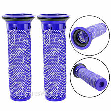 DYSON DC38 DC47 Genuine Vacuum Cleaner Pre Motor Central Washable Filters x 2