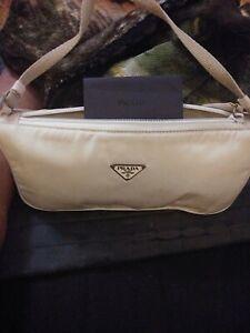 Authentic Prada Nylon Tessuto Sport mv633 Hobo Bag