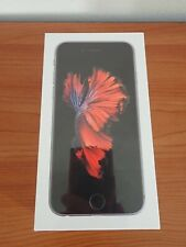 SEALED Apple iPhone 6s - 32GB - Space Gray GSM  AT&T...