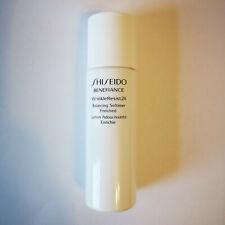 Shiseido Benefiance WrinkleResist24 Balancing Softener Enriched 30ml Travel Size