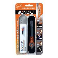 Orient BONDIC Liquid Plastic Adhesive Starter Kit BD-SKCJ from Japan F/S